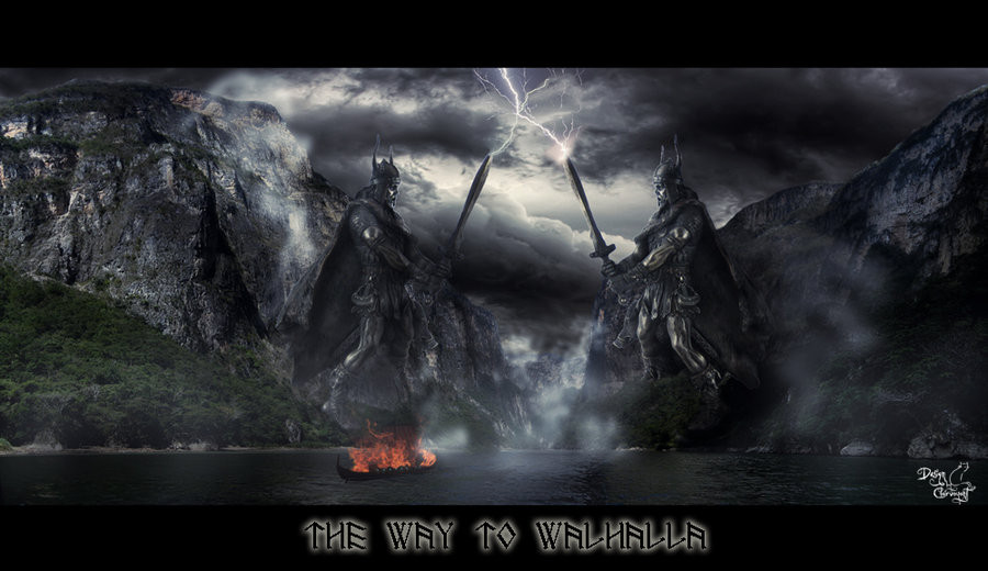 walhalla by metalius666 d511b4a